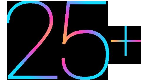 years-25